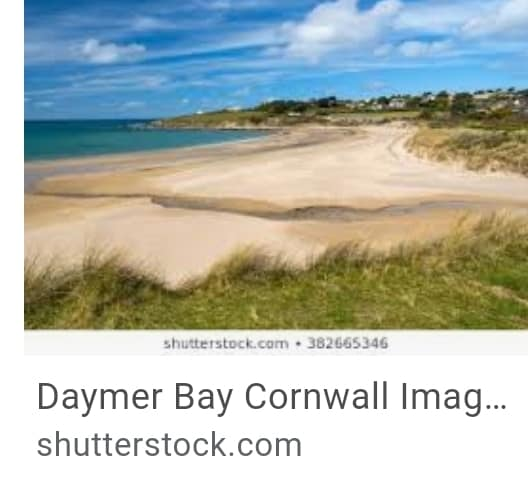 18. Daymer Bay Cornwal