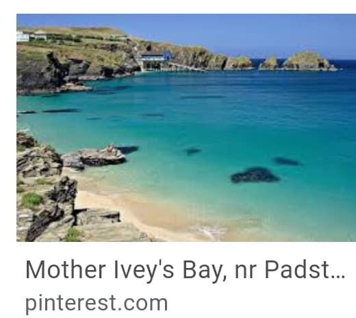 13. Mother Iveys Bay