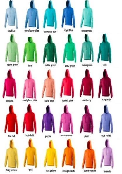 hoody colours final