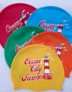 Ocean City Swimhats £10